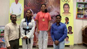 State level Taekwondo Championship