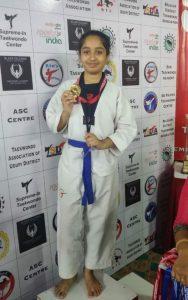 Taureaux Taekwondo Open Championship -2020