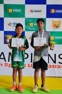 Gopalan Lawn Tennis Cup 2020